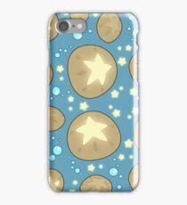 Tidal Star Shower iPhone Case/Skin