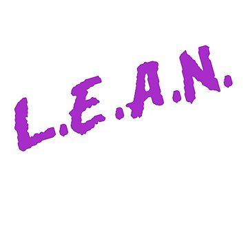 Leanin by Wadeswade