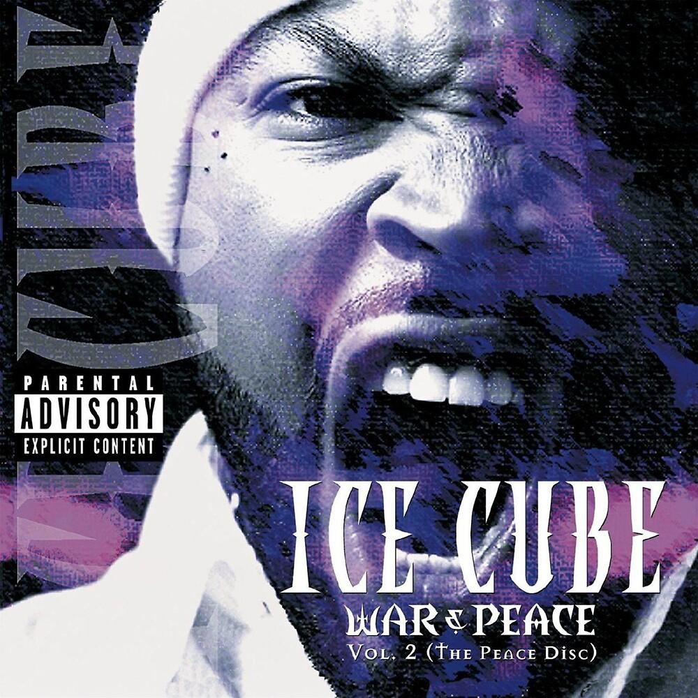 War & Peace Vol. 2 by illbreth