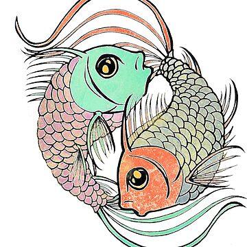 Pisces by EmmyAnastasia
