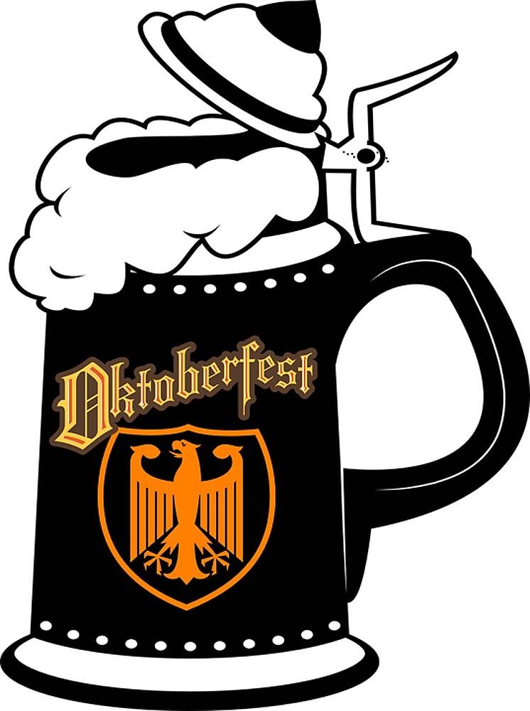 Oktoberfest  by prodesigner2