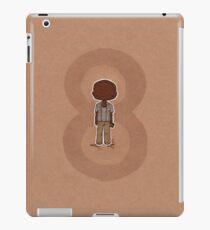 Tiny Capheus iPad Case/Skin