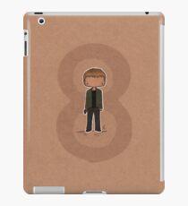 Tiny Wolfgang iPad Case/Skin