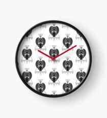 Epitaph  Clock