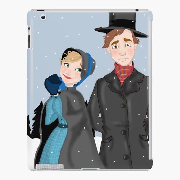 Smitten iPad Snap Case