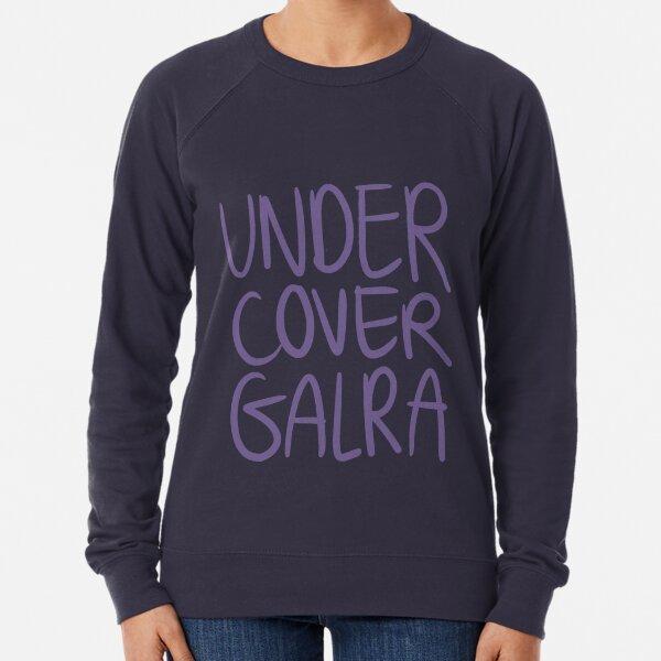 undercover galra purple Lightweight Sweatshirt
