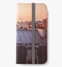 Atme Paris .... iPhone Flip-Case/Hülle/Skin