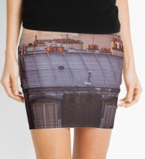 Breathe Paris.... Mini Skirt