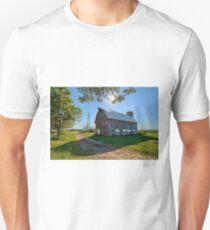 Abandoned In Clayton 2 Unisex T-Shirt