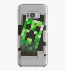 Creeper Samsung Galaxy Case/Skin