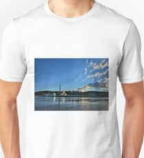 Barge In Front 2 Unisex T-Shirt