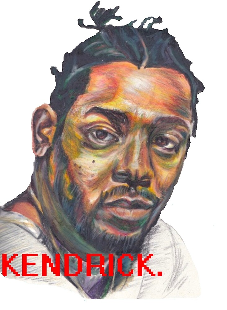Kendrick. (without background) by valerienav48