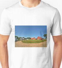 Clayton Amish Unisex T-Shirt