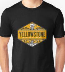 Yellowstone National Park Unisex T-Shirt