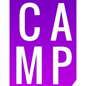 Camp Jupiter by Skippio