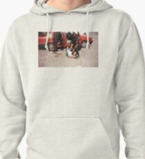 Tommy Wrong Pullover Hoodie