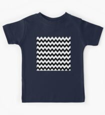 Twin Peaks Texture Kids Clothes