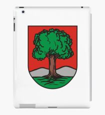Coat of Arms 2 iPad Case/Skin