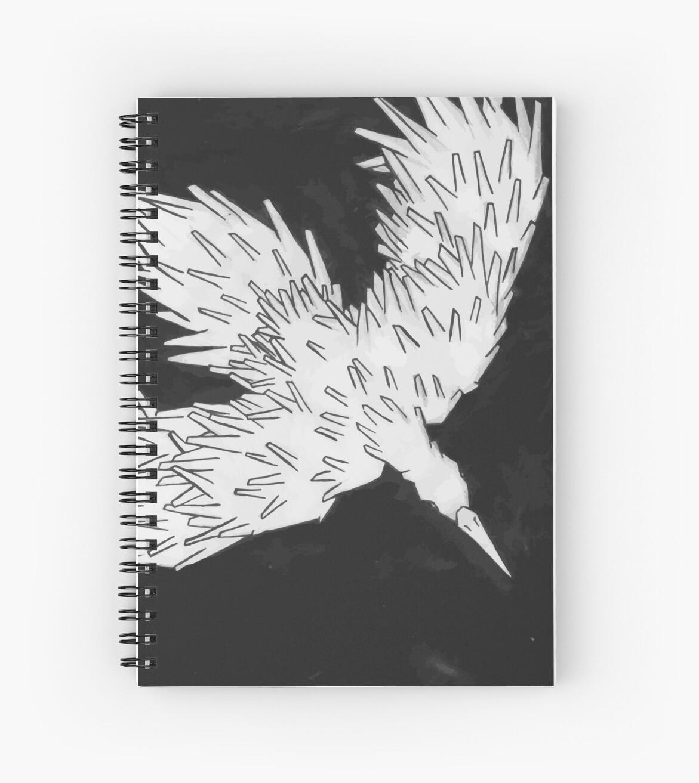 Roaming Bird by Neomas
