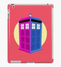 Terra Alpha iPad Case/Skin