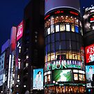 Ginza by Melanie  McQuoid