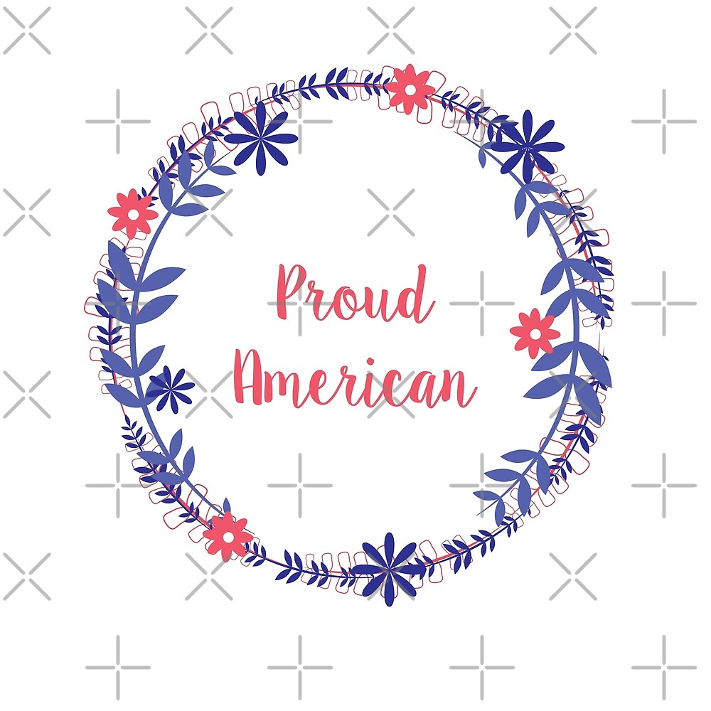 Proud American by flyinsly