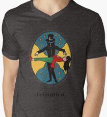 Magic trick Men's V-Neck T-Shirt