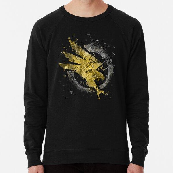 Command and Conquer - GDI Splatter Lightweight Sweatshirt