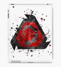 Command and Conquer - NOD  iPad Case/Skin