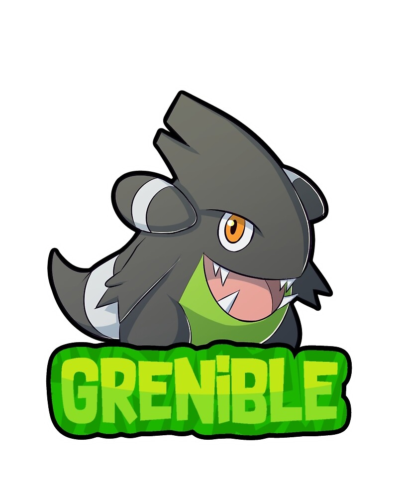 Grenible by Grenika