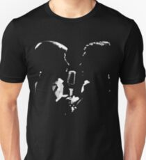 Martin and Lewis silhouette T-Shirt