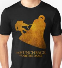 The Hunchback of Notre Dame - Merchandise T-Shirt