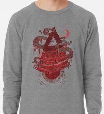 Positive Thinking Lightweight Sweatshirt