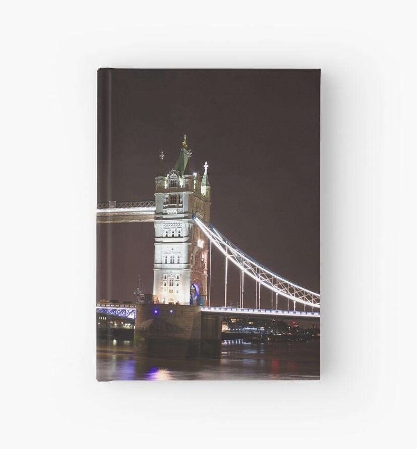 Tower Bridge 2 by flipinny