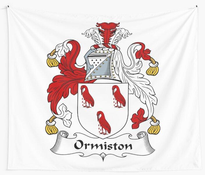 Ormiston  by HaroldHeraldry
