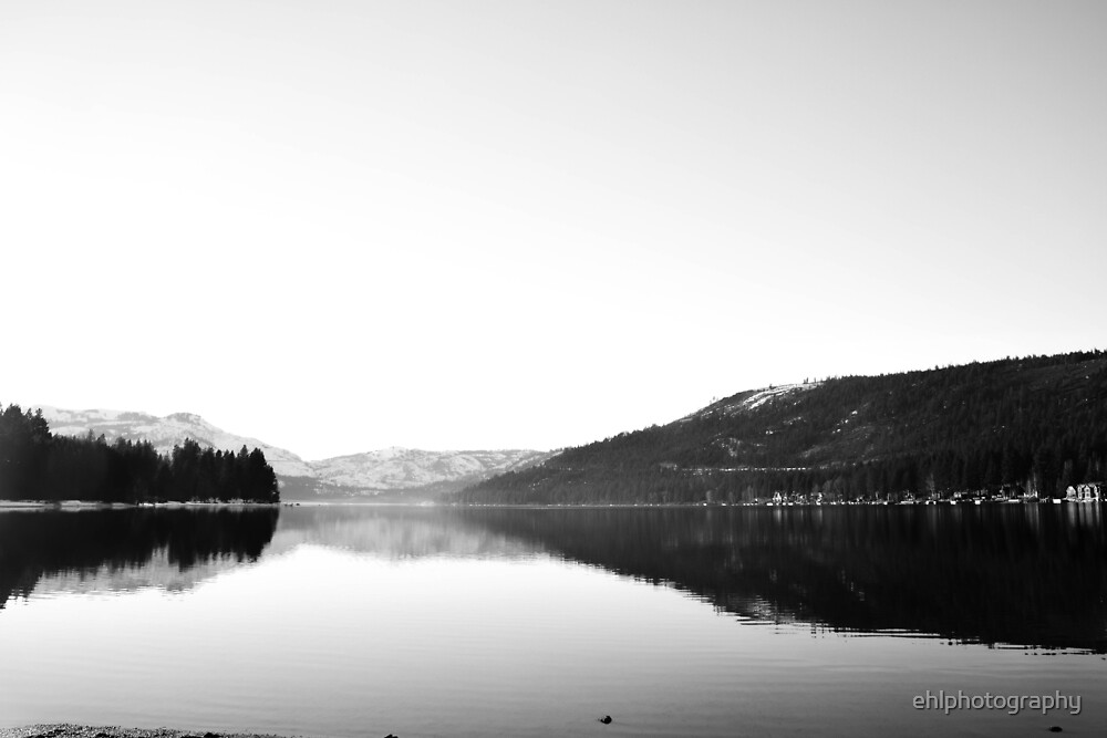 Serenity Now by ehlphotography
