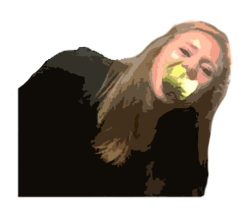 apple by angisatul