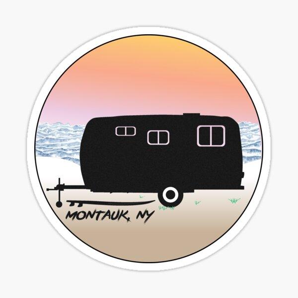 Montauk, NY Sticker