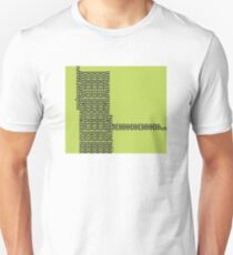 Sometimes I mix up my words. by WIPjenni Unisex T-Shirt