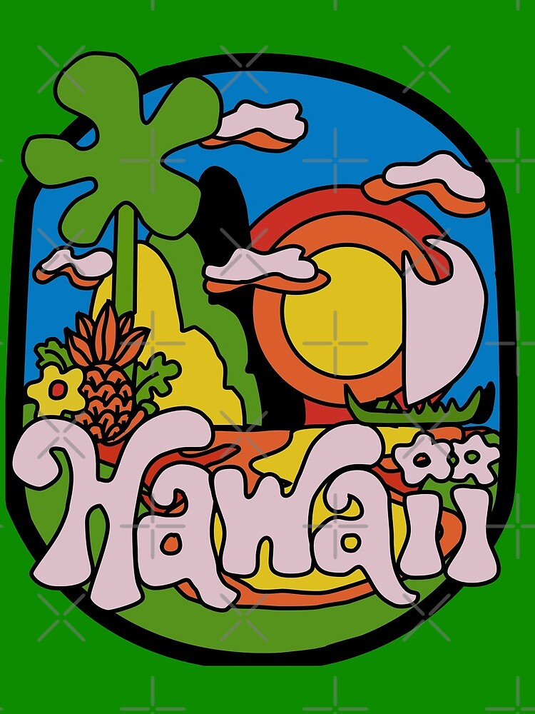 Vintage Hawaii von aj4787