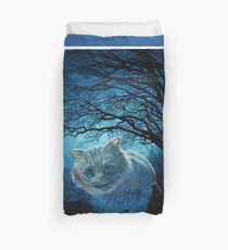 ~ The Cheshire Cat ~ Duvet Cover