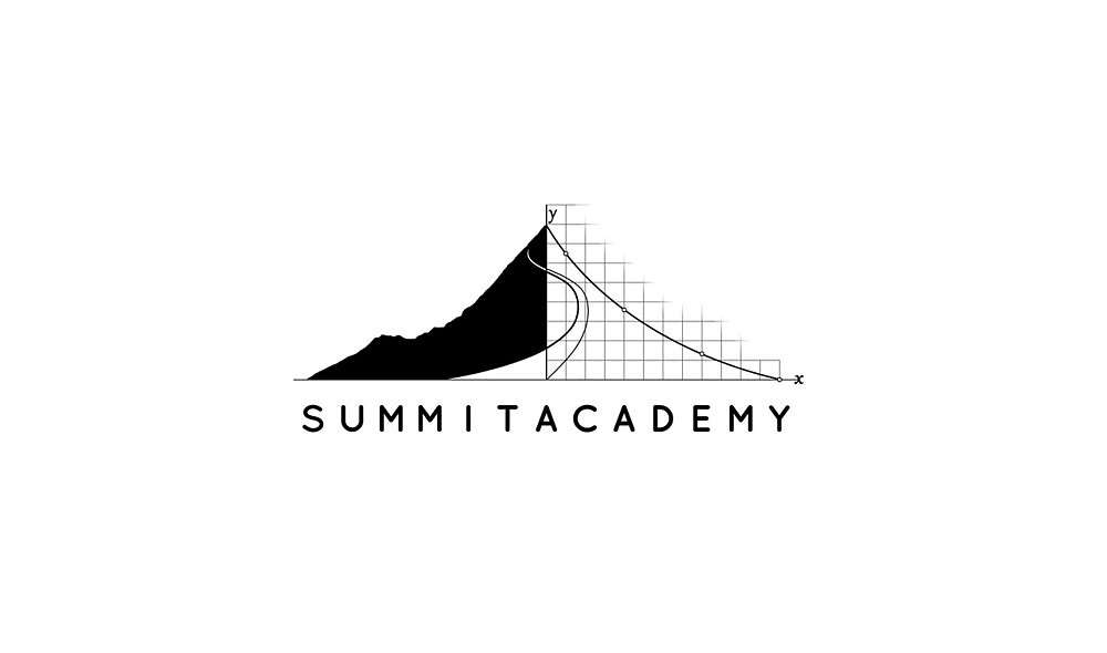 small summit academy logo by xcharlesx