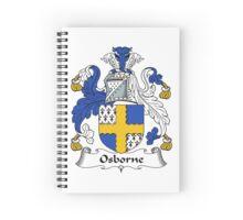 Spiral Notebook