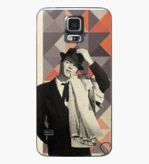 Sinatra Case/Skin for Samsung Galaxy