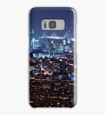 San Francisco After Dark Samsung Galaxy Case/Skin