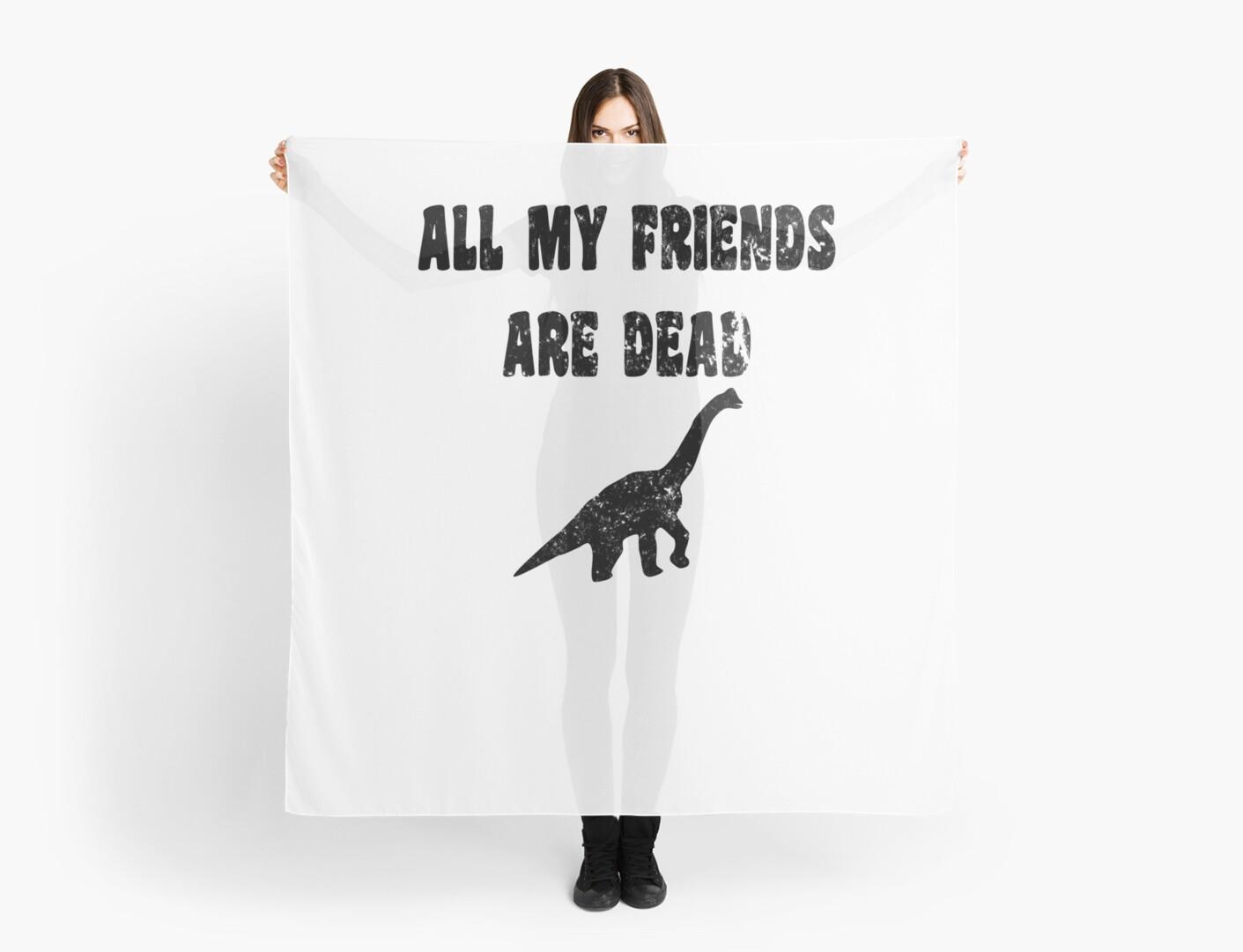 Brontosaurus T Shirt by greatshirts