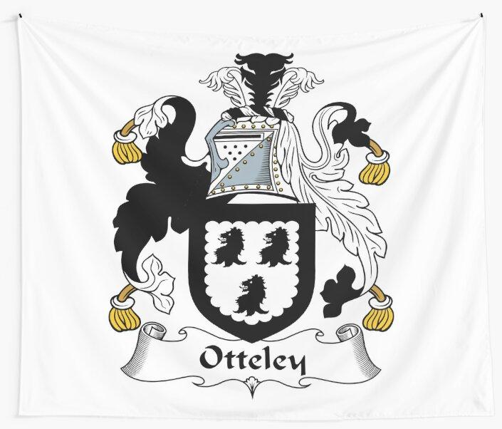 Otteley by HaroldHeraldry
