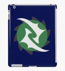 Emblem (Rune) iPad Case/Skin