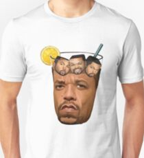 Ice Tea and Ice Cube Shirt T-Shirt