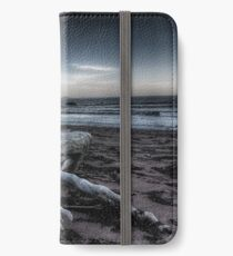 Driftwood iPhone Wallet/Case/Skin